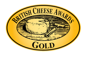 British Cheese Awards Gold