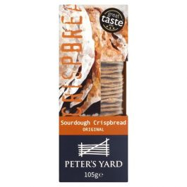 Peter's Yard Biscuits