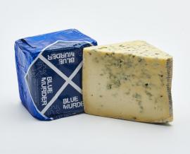 Blue Murder Cheese
