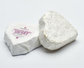 Highland Heart cheese