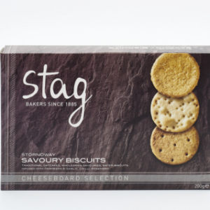 Stag Bakeries Savoury Selection Box