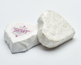 Highland Heart cheese